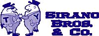 SIRANO BROS. & Co. - トップ