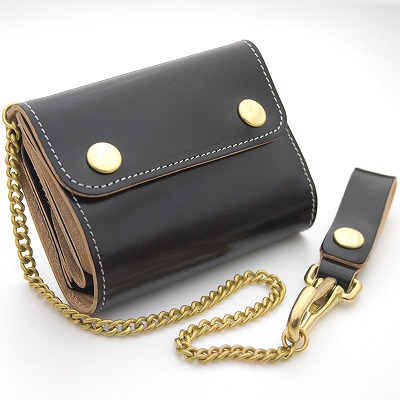 TRUCKERS' SAFETY WALLET, 2-FOLD STYLE