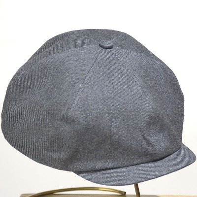 Serviceman's Cap メイン写真