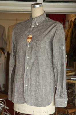 Semidress Workshirts