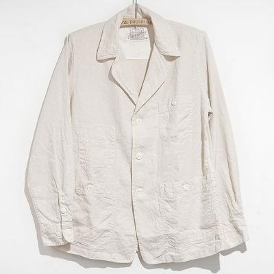 商品入荷のお知らせ — Easy Summer Jacket