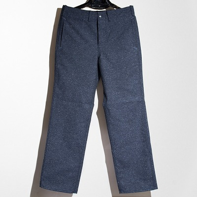 "INDUSTRIAL WORK PANTS ""Jazz Age"" Navy"