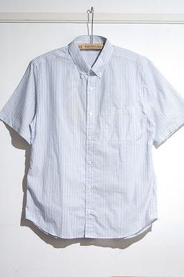 Summer B.D. Shirts, THIMK