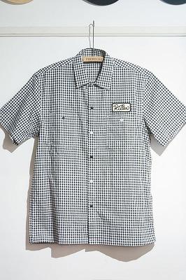 Reversi Work Shirts, SCAVENGER