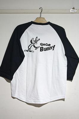 GoGo Bunny