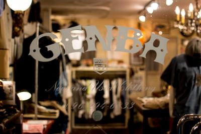 GENBA : 熊本