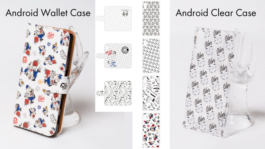 Android Case